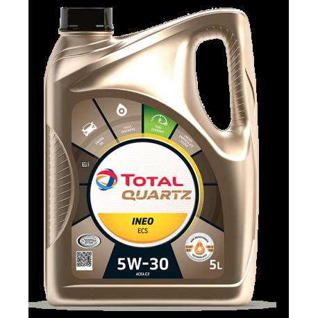 Total Quartz Ineo ECS 5W30 5L   217263